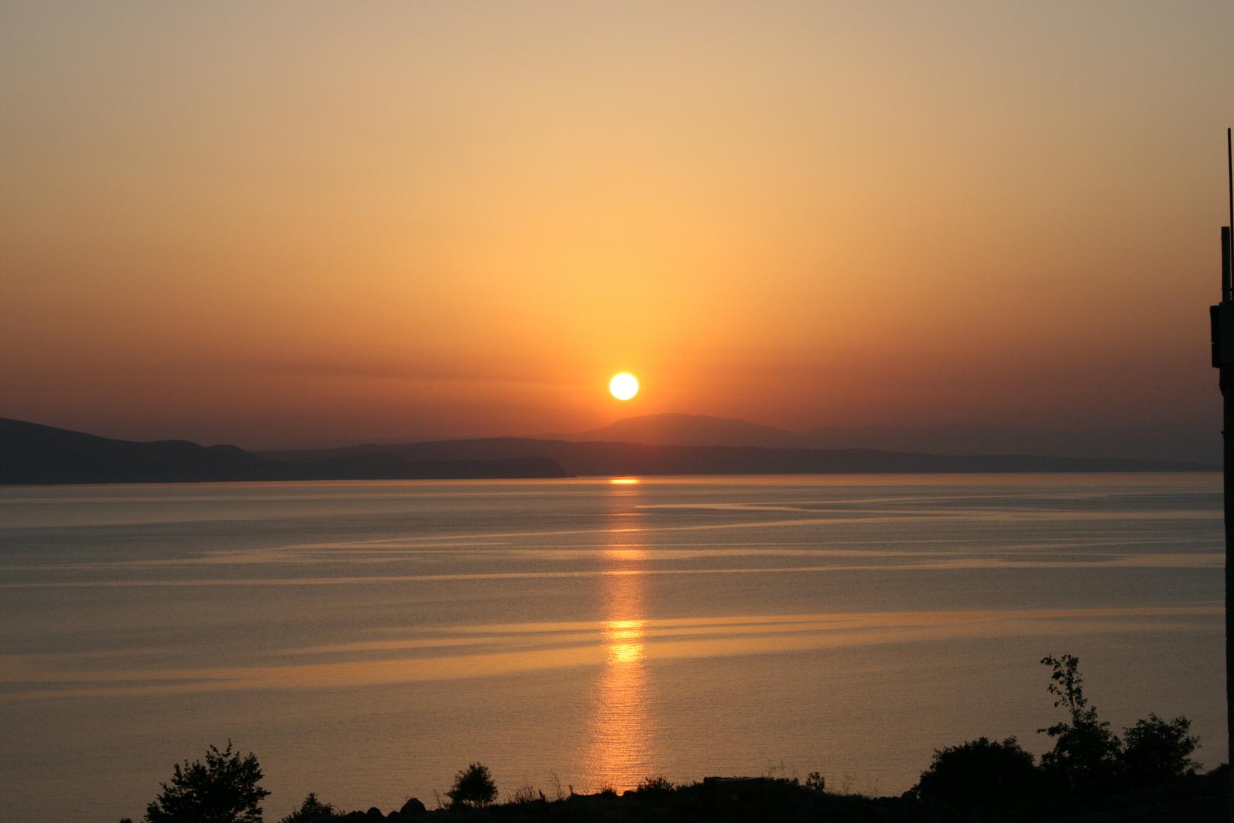 Sonnenunter-1